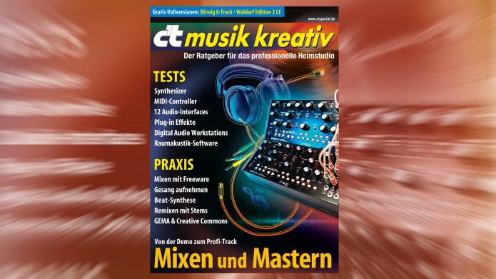 c't Musik Kreativ