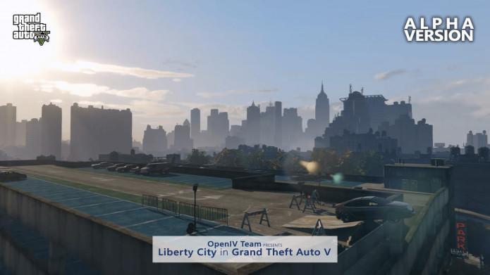 GTA 5: Liberty City Mod muss eingestellt werden