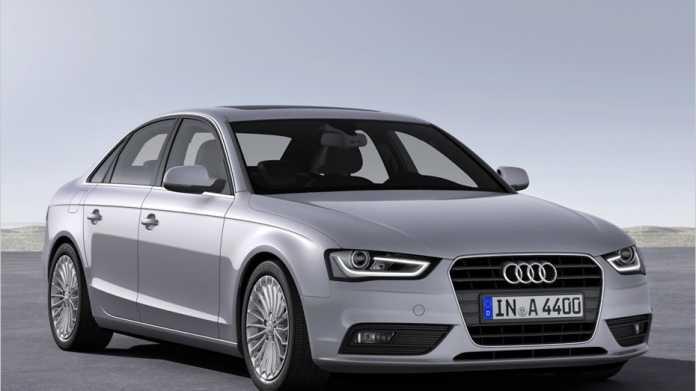 """Die neuen Sparversionen heißen bei Audi """"Ultra""""."""