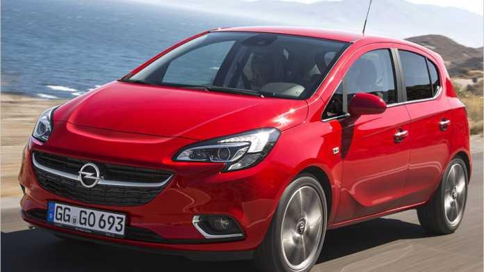 Der Opel Corsa geht in die fünfte Generation. Wir sind den neuen schon Probe gefahren