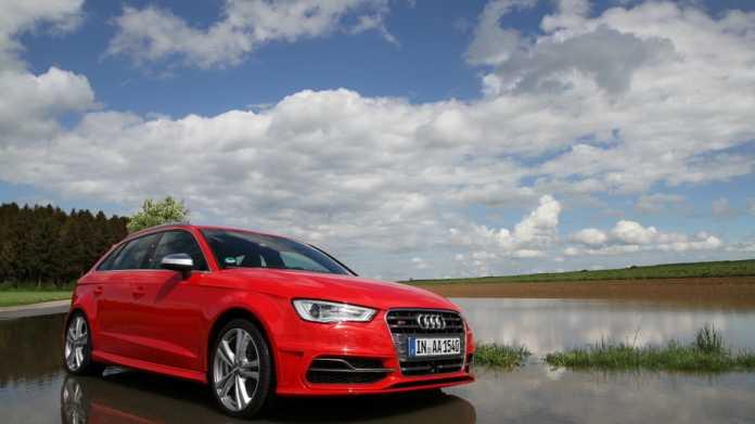 Audi, Infotainment