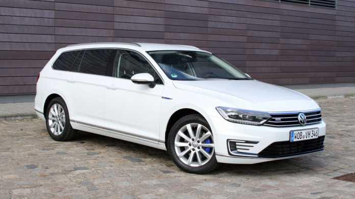 VW, Hybridantrieb, alternative Antriebe