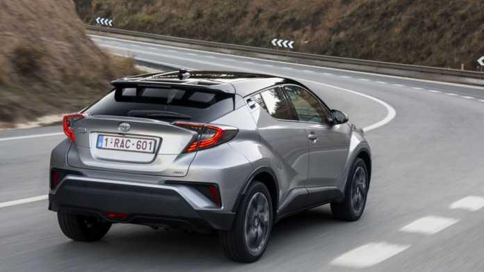 Toyota, Hybridantrieb, alternative Antriebe