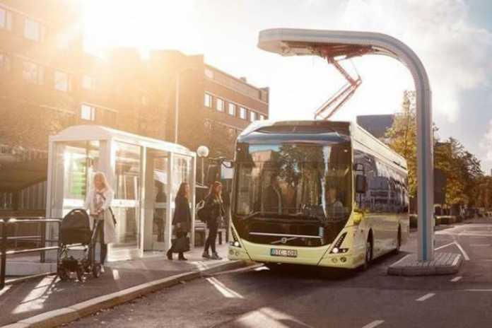 Zwölf Städte streben ab 2025 fossil-freien ÖPNV an