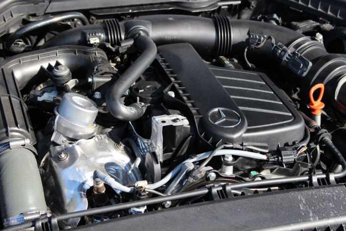Daimler Motor