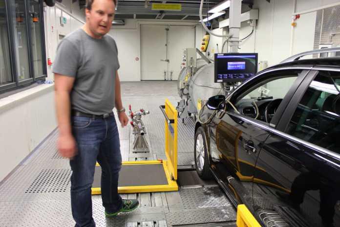 Manipulationsverdacht bei Mazda