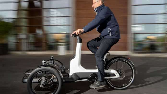 alternative Antriebe, Zweirad