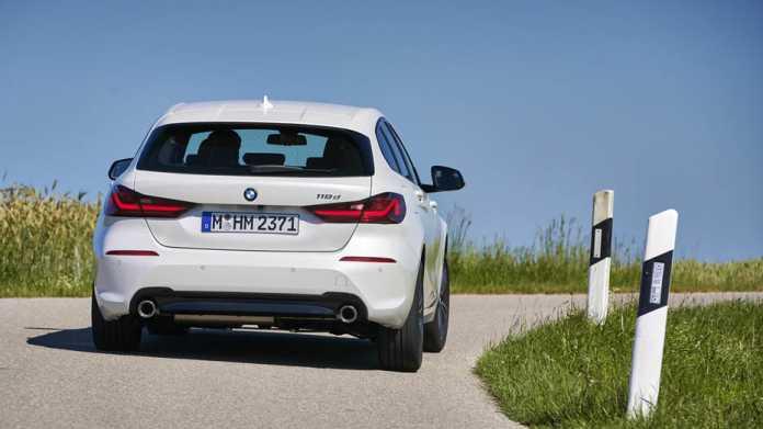 BMW 1er (F40)