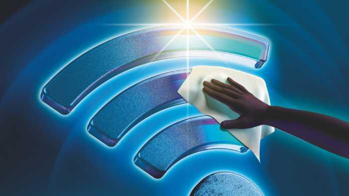 IEEE-News: 10-GBit-WLAN, Light Communication, Ethernet im Auto