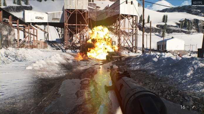 Battlefield V startet: Erstes Spiel mit DirectX Raytracing