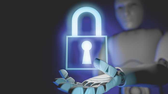 Sicherheitschips stärken oder ersetzen Passwörter