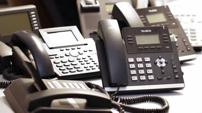 Grave Vulnerabilities Discovered in Yealink's VoIP Services