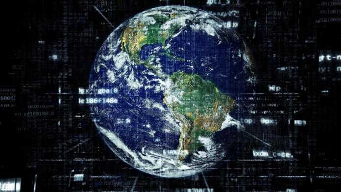 Das Internet unter der Last der Covid-19-Pandemie 
