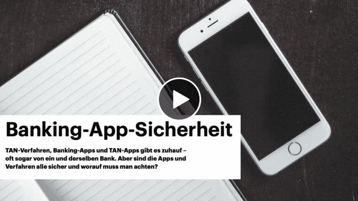 nachgehakt: Banking-App-Sicherheit