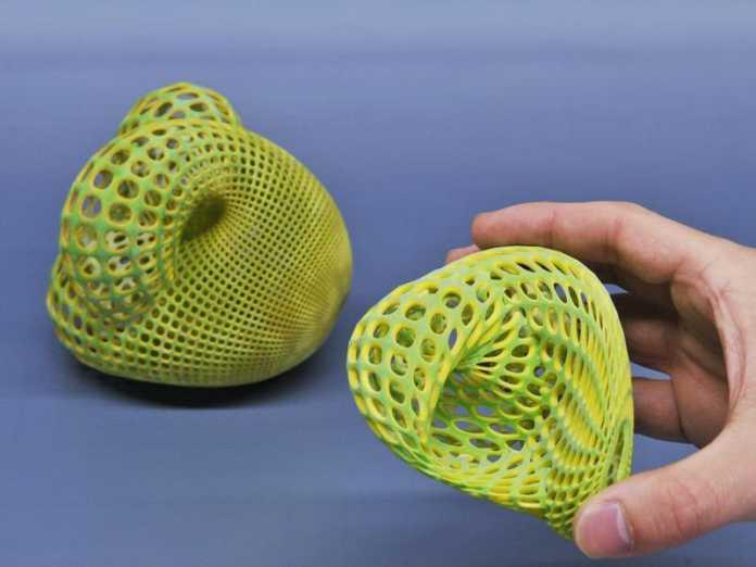 3D-Objekte aus dem 3D-Drucker