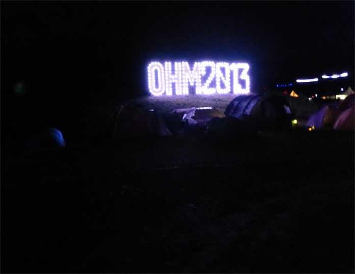 OHM 2013