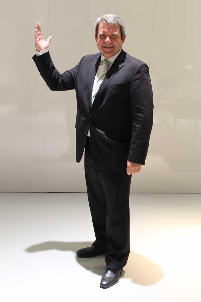 Friedrich Sobol, Vorstandssprecher bei ElectronicPartner