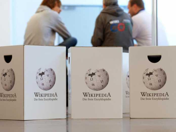 "Wikipedia Konferenz ""WikiCon 2013"""