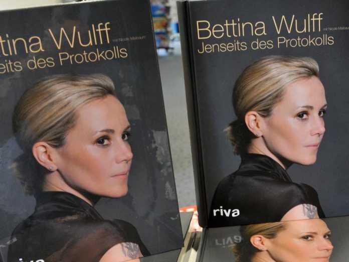 Buch von Bettina Wulff