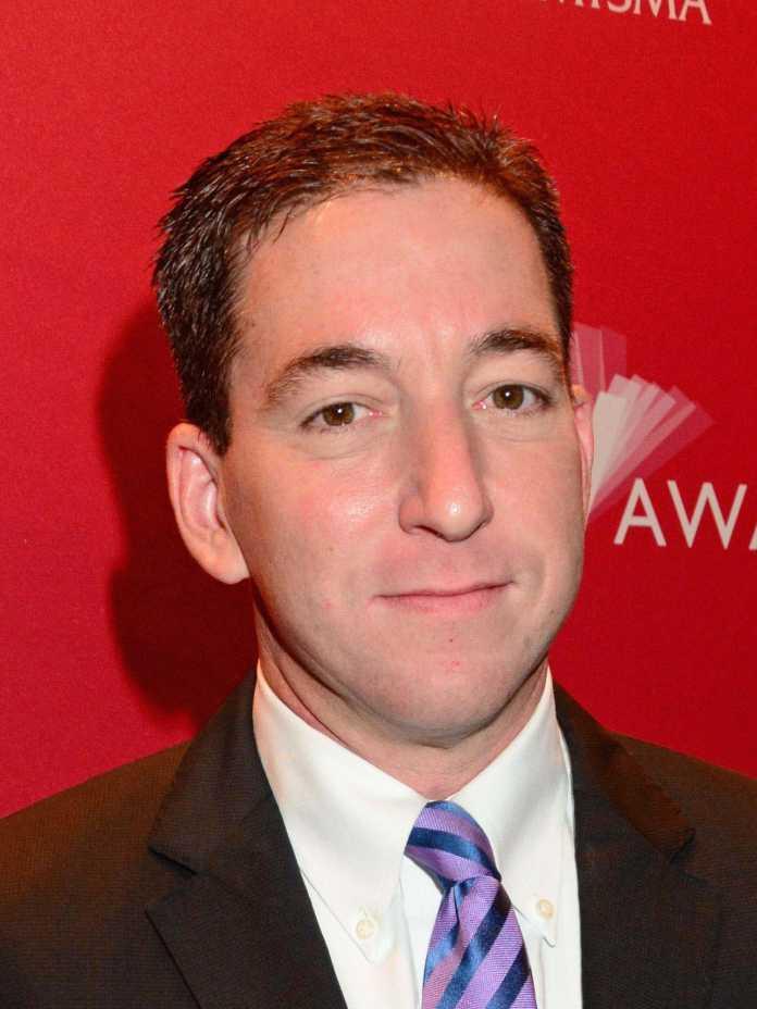 Der NSA-Enthüllungsjournalist Glenn Greenwald attestierte Deutschland, grundlegende Pressefreiheiten weltweit mit am besten zu gewährleisten