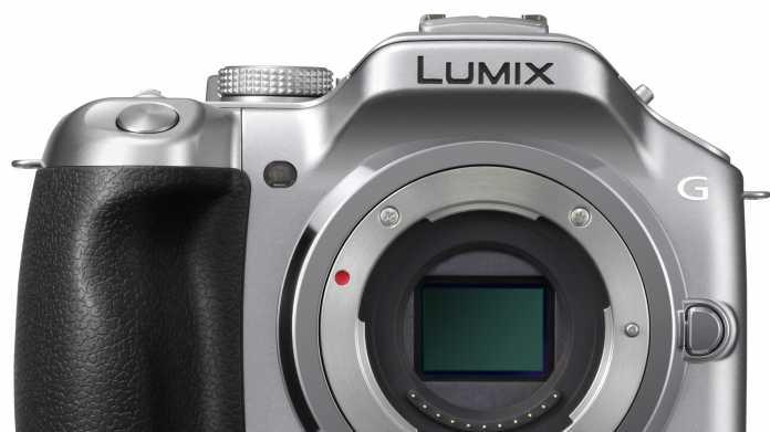 Ausprobiert: Panasonic G5 mit Lumix G 20 mm f/1.7 ASPH