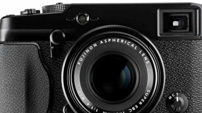 Ausprobiert: Fujifilm X-Pro1 mit dem XF 60 mm f/2.4 Macro