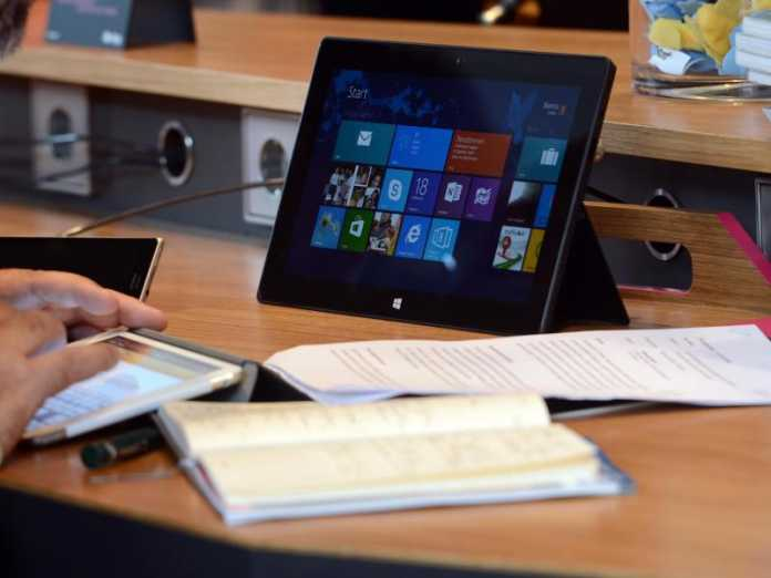 Microsoft-Café