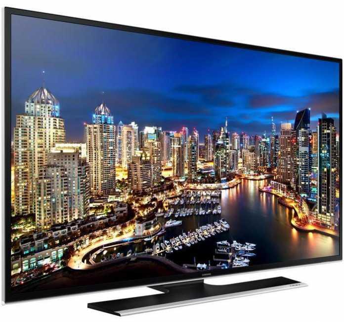 Samsung drückt seine Ultra-HD-TVs aus der 6000er-Serie über günstige Preise in den Markt.
