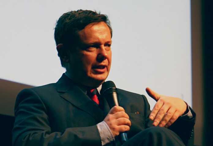 Frank Schirrmacher
