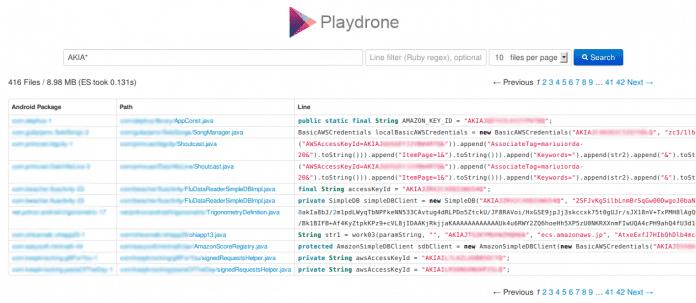 PlayDrone