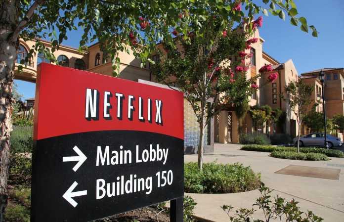 Nächste Ausfahrt: Deutschland. Morgen startet Netflix seine Video-Flatrate in Deutschland.