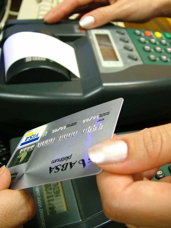 Mit Kryptogeld gegen das Kreditkarten-Oligopol?
