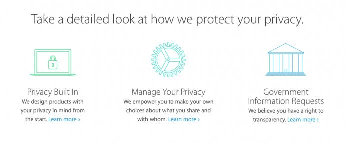 Apples Datenschutzinitiative sorgt für Unmut bei Starfverfolger
