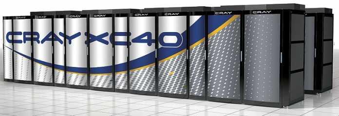 Cray XC40