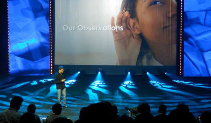 Bei Honor will man genau auf die Bedürfnisse der Zielgruppe hören, verspricht Präsident Jeff Liu.
