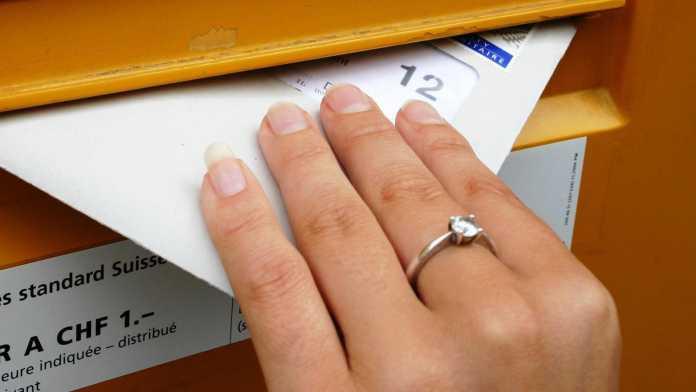 US-Postverkehr wird intensiver überwacht als angenommen