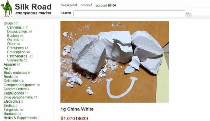 Auf der ersten Silk Road wurde nicht mit fernöstlichem Porzellan gehandelt.