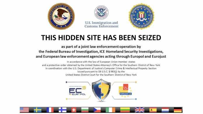 Onymous: Polizeiaktion gegen Silk Road 2.0 und das Darknet
