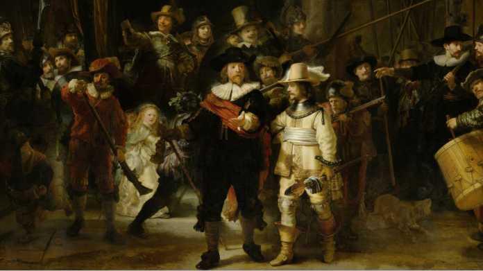 Meisterwerke auf Abruf: Museen suchen Wege ins Netz