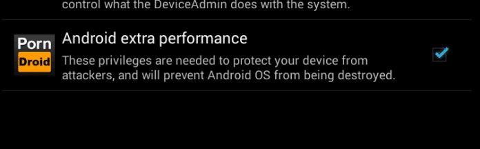 Die Malware-App lockt Android-Nutzer unter anderem mit dem Versprechen, ds Gerät schneller und sicherer zu machen.