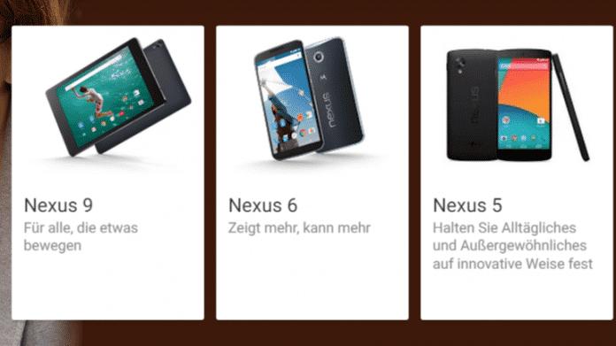 Root für Nexus-Geräte mit Android 5.0