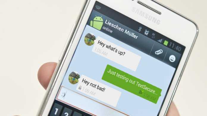 WhatsApp bekommt Ende-zu-Ende-Verschlüsselung