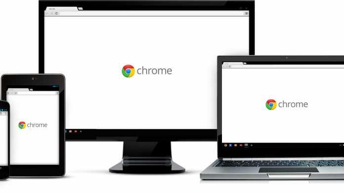 Stabiler Chrome Browser für Mac mit 64-Bit-Unterstützung
