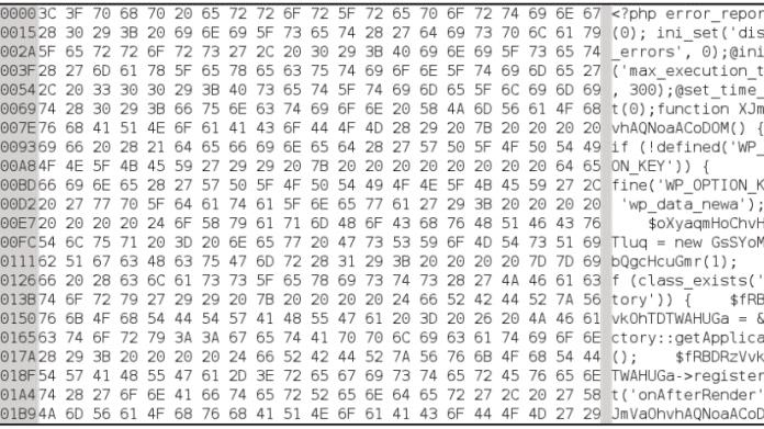 CryptoPHP-Hintertür