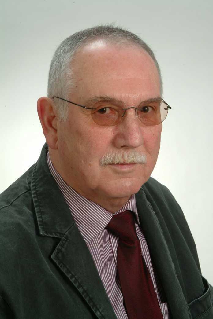 Ekkehard Mutschler