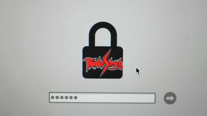 31C3: Thunderstrike greift MacBooks über Thunderbolt an