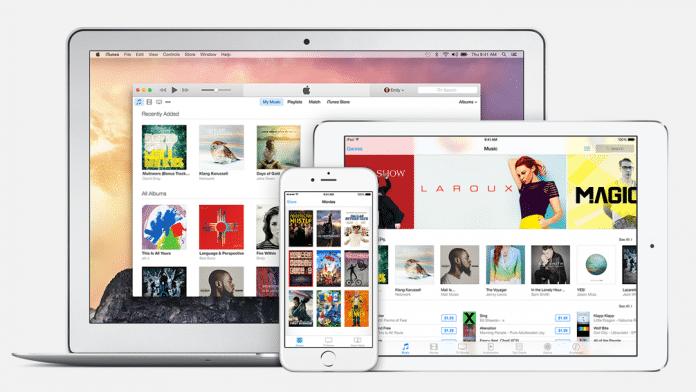Apple räumt 14-tägiges Widerrufsrecht für iTunes-Käufe ein