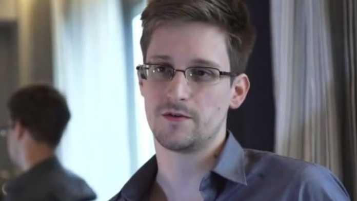 Gericht fordert Details zu Asylantrag Snowdens an