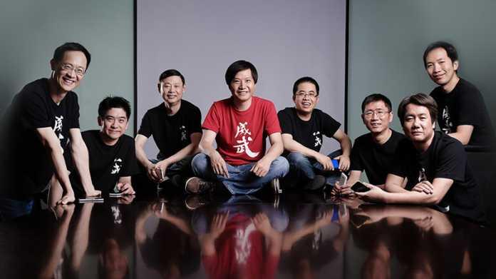 Xiaomi verdreifacht Smartphone-Absatz