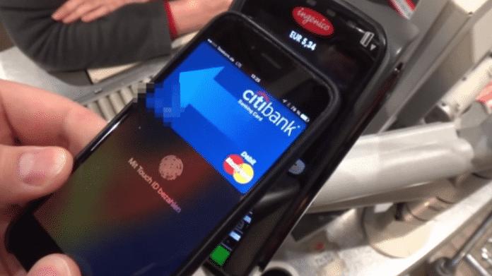 Verwirrung um Apple-Pay-Unterstützung in deutschen Supermärkten